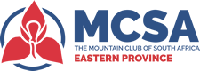 Mountain Club South Africa – Eastern Province Logo